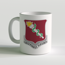 32nd Medical Brigade Coffee Mug, 32nd Medical Brigade, US Army Coffee Mug