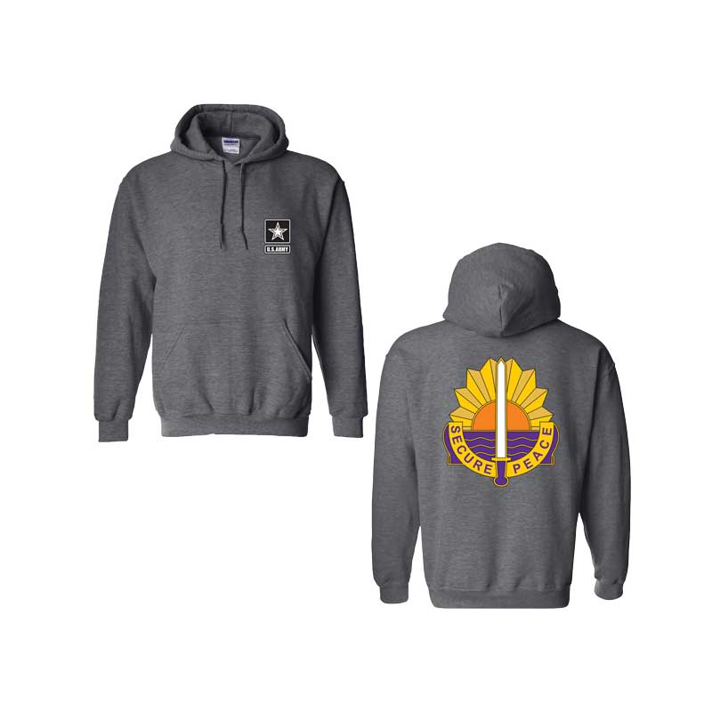 361st Civil Affairs Brigade Sweatshirt