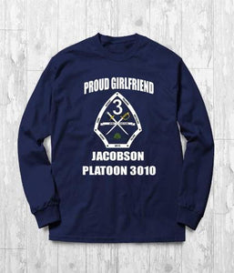 3rd Battalion Proud Family Shirt