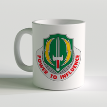 3rd Psychological Operations Bn Coffee Mug, 3rd Psychological Operations Battalion, US Army Coffee Mug, US Army Psych Ops