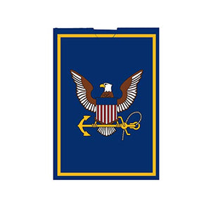 USN Professional Quality Navy Playing Cards