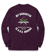4th Battalion Graduation Long Sleeved Shirt