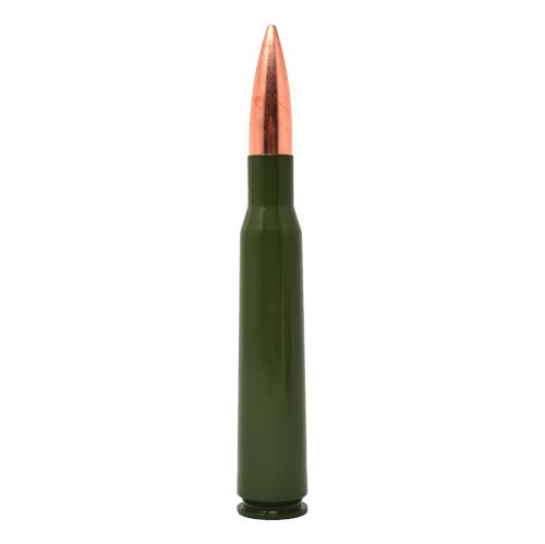 50 Cal Green Bullet Bottle Opener
