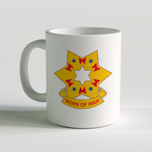 6th Field Army Coffee Mug, US Army Coffee Mug, 6th Field Army