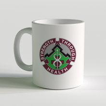 8th Medical Brigade Coffee Mug, 8th Medical Brigade, US Army Coffee Mug