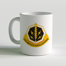8th Psychological Operations Bn Coffee Mug, 8th Psychological Operations Battalion, US Army Coffee Mug, US Army Psych Ops