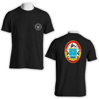 USS Alaska T-Shirt, Submarine, SSBN 732, SSBN 732 T-Shirt, US Navy T-Shirt, US Navy Apparel