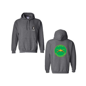 US Army Armor Division Sweatshirt, US Army Armor, US Army Sweatshirt
