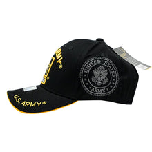 Adjustable Army Cap