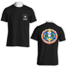 105th Signal Corps Battalion, US Army Signal Corps, US Army T-Shirt, US Army Apparel, Ubiquitous