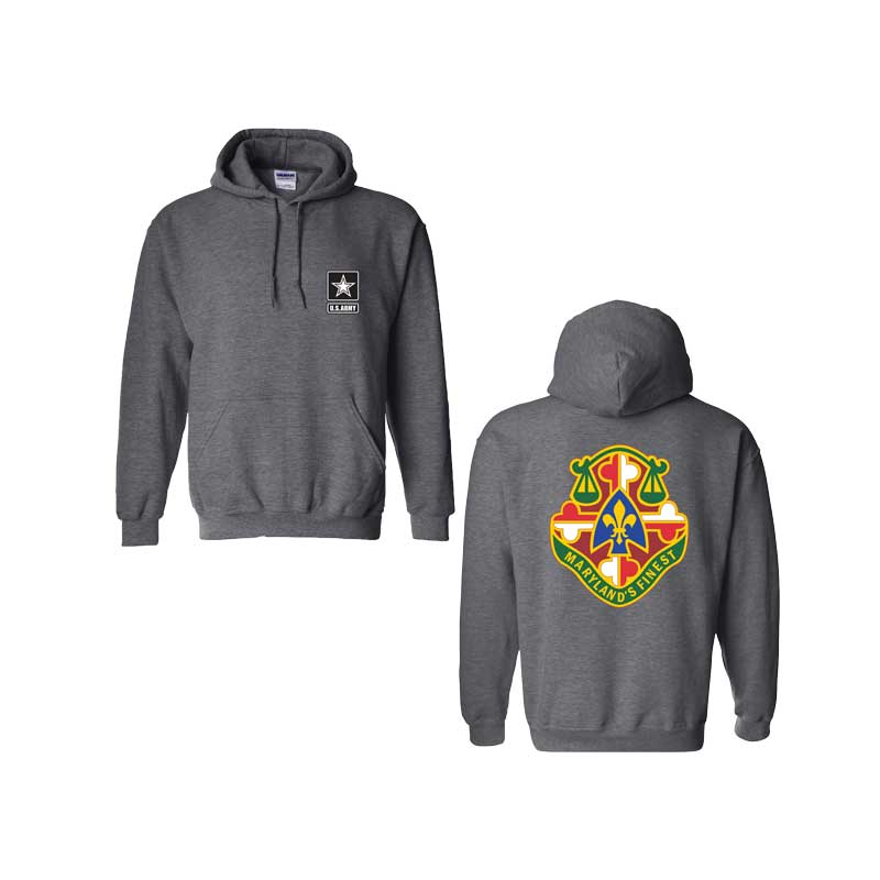 115th Military Police Battalion Sweatshirt