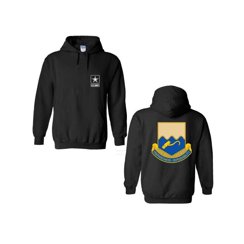 11th Transportation Battalion Sweatshirt