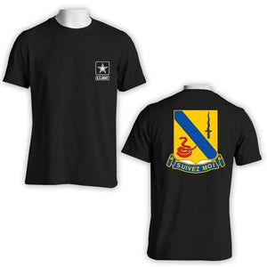 14th Calvary Regiment, US Army T-Shirt