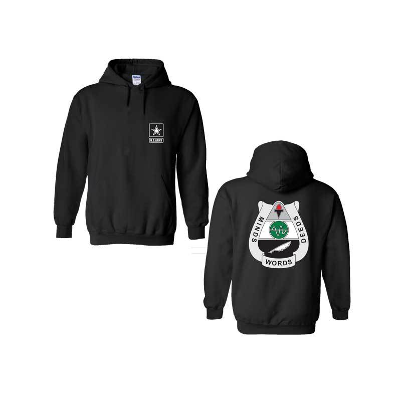 15th Psychological Operations Battalion Sweatshirt