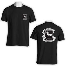 18th Psychological Operations Bn, US Army Psych Ops, US Army T-Shirt, US Army Apparel, Anticipate the Command
