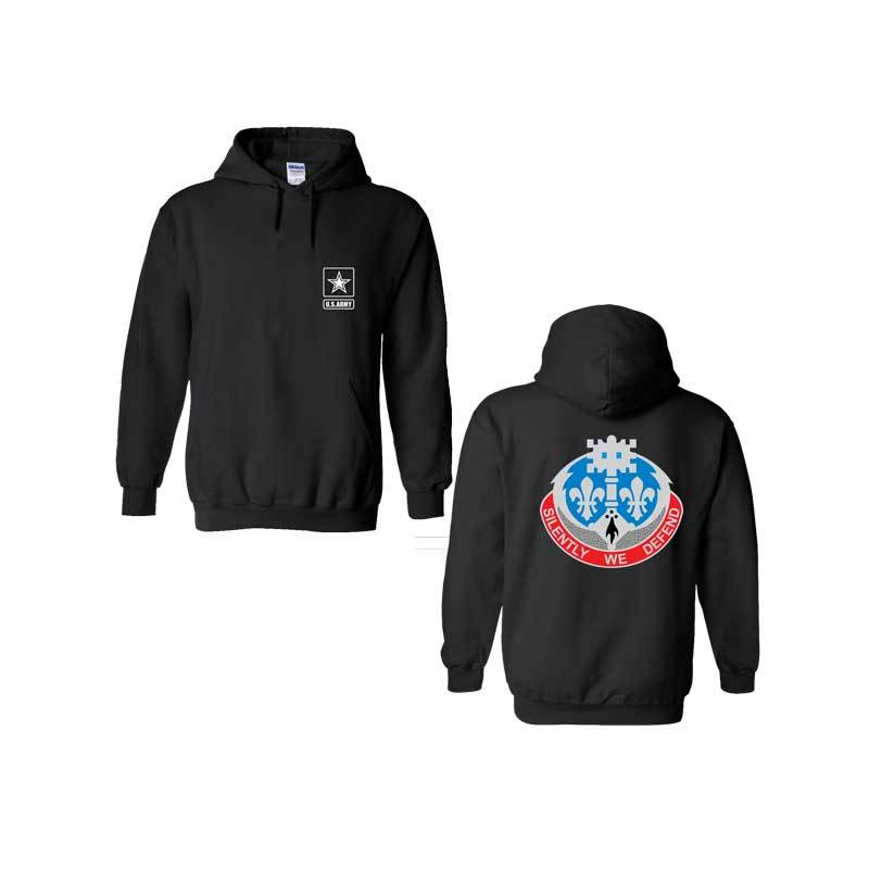 204th Military Intelligence Battalion Sweatshirt