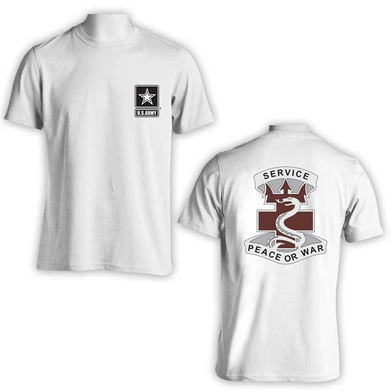 213th Medical Brigade t-shirt, US Army T-shirt, US Army Apparel, service peace or war, US Army Service peace or war