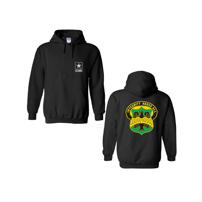 22nd Military Police Battalion Sweatshirt