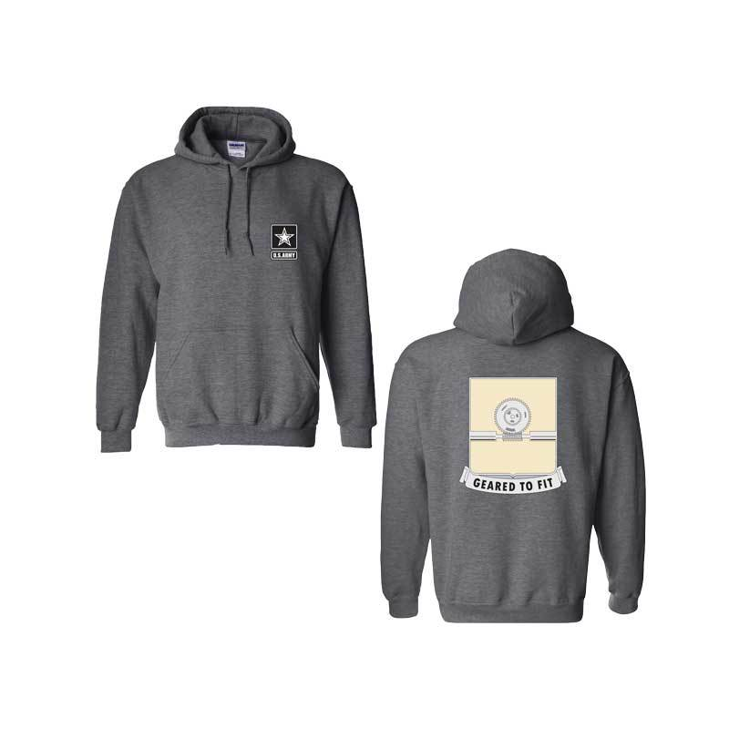 27th Transportation Battalion Sweatshirt
