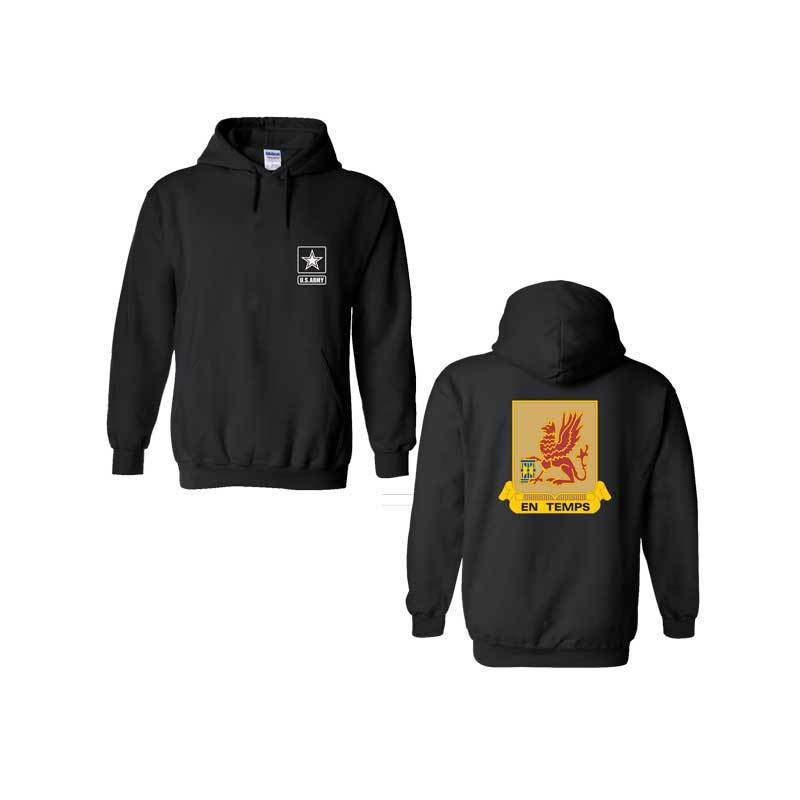 28th Transportation Battalion Sweatshirt