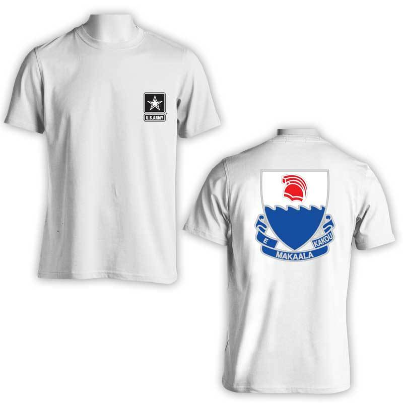299th Calvary Regiment, US Army T-Shirt