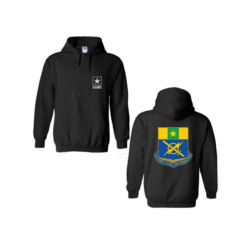 302nd Information Army Sweatshirt