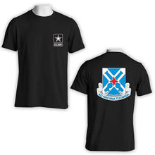 305th Military Intelligence Bn, US Army T-Shirt, US Army Apparel, US Army Military Intelligence, Ad Arcana Tutanda