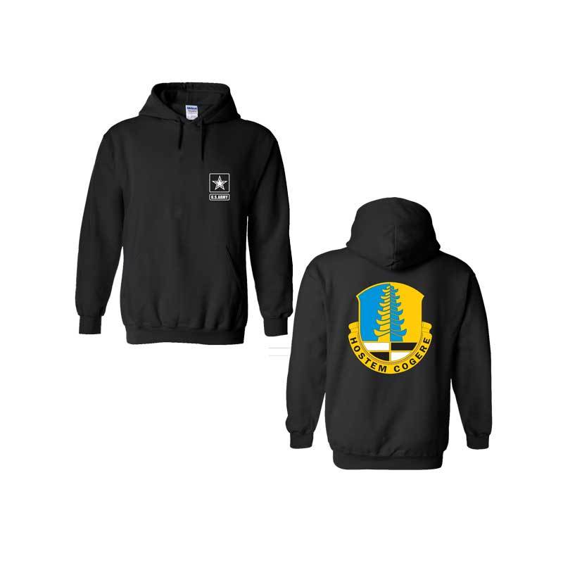 319th Military Intelligence Battalion Sweatshirt
