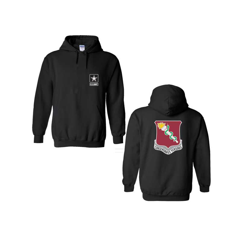 32nd Medical Brigade Sweatshirt