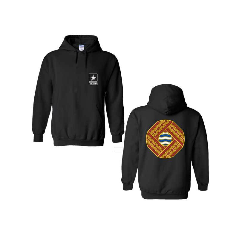 32nd Transportation Battalion Sweatshirt