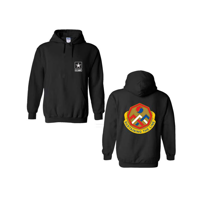 3rd Sustainment Command Sweatshirt
