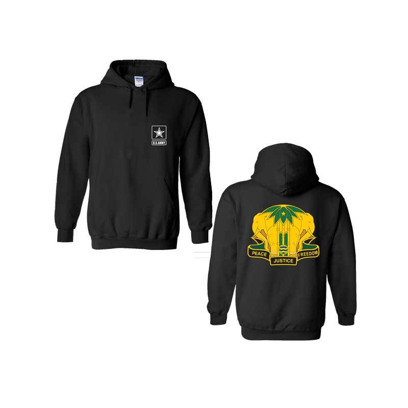 40th Military Police Battalion Sweatshirt