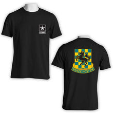 532nd Military Intelligence Bn, US Army Intel, US Army T-Shirt, US Army Apparel, Nosce Hostem