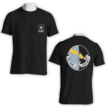 560th Battlefield Surveillance Brigade, US Army T-Shirt, On the point