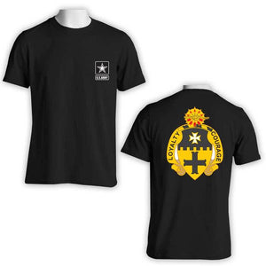 5th Calvary Regiment T-Shirt, US Army T-Shirt,