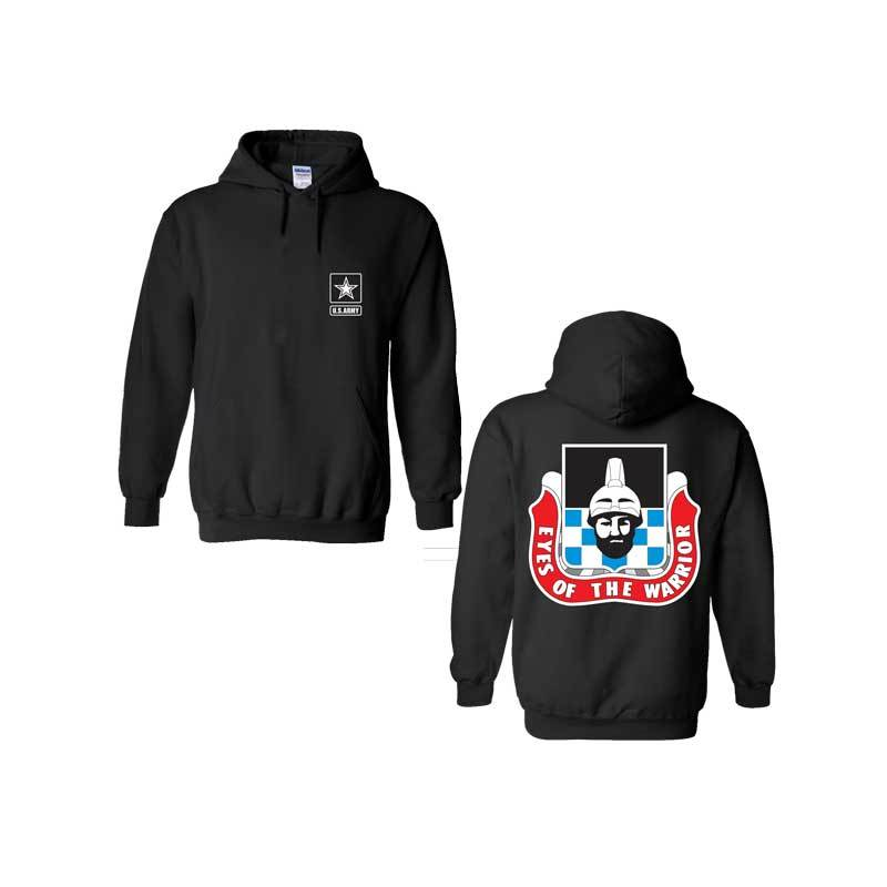 642nd Military Intelligence Battalion Sweatshirt