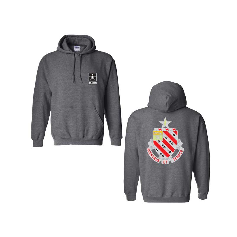 8th Field Artillery Regiment Sweatshirt