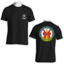 US Army 8th Sustainment Command, US Army T-Shirt, US Army Apparel, US Army Ranger, Sustain the force