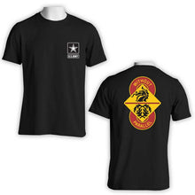 US Army Transportation Brigade, 8th Transportation Brigade, US Army T-Shirt, US Army Apparel, Without Parallel