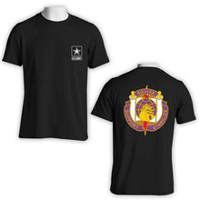 95th Civil Affairs Brigade, US Army T-Shirt, Advise Support, Stabilize