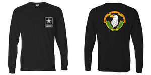 Army Acquisition Support Center Long Sleeve T-Shirt