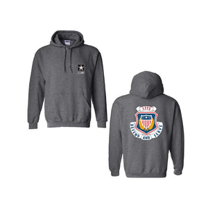 US Army Adjutant General Corps Sweatshirt, US Army Sweatshirt