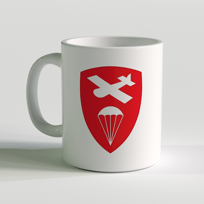 US Army Airborne Command, US Army Coffee Mug
