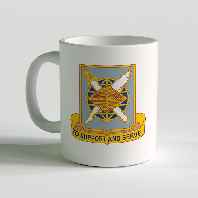 US Army Finance Corps, US Army Finance Corps Coffee Mug, US Army Coffee Mug