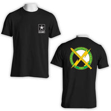 1st Information Operations Battalion, US Army T-Shirt, US Army Apparel,