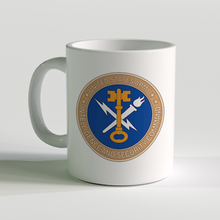 Army Intelligence and Security Command Coffee Mug