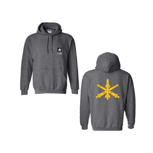 US Army Air Defense Sweatshirt, US Army Sweatshirt
