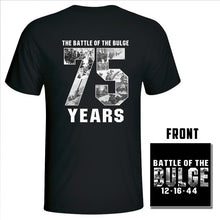 Battle of the Bulge 75th Anniversary T-Shirt