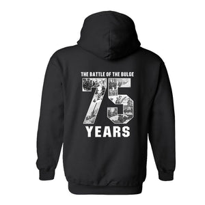 Battle of the Bulge Anniversary Hoodie