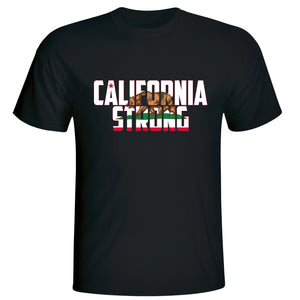 California Strong T-Shirt